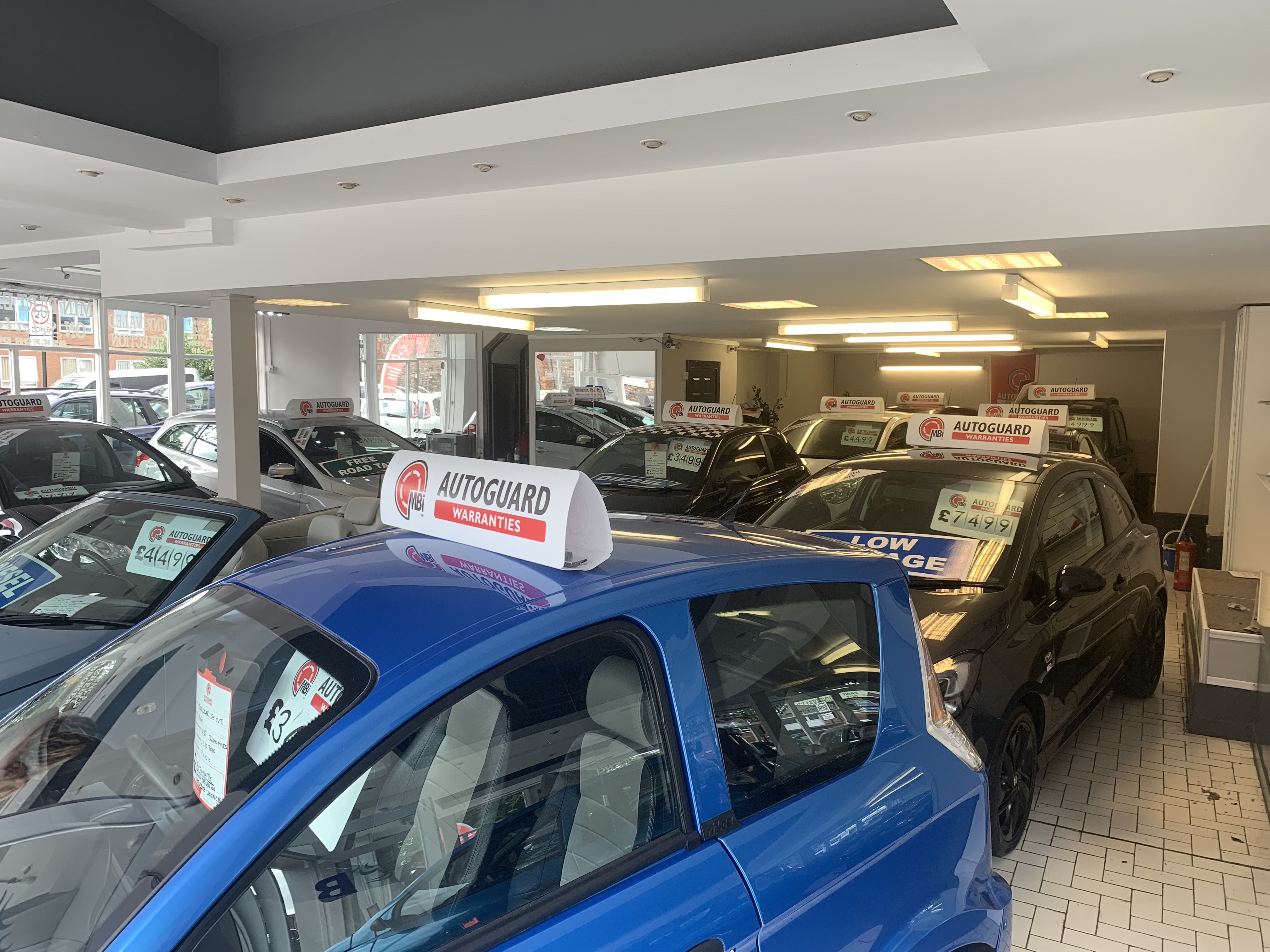 Breeze Motor Company Used Cars For Sale North Shields
